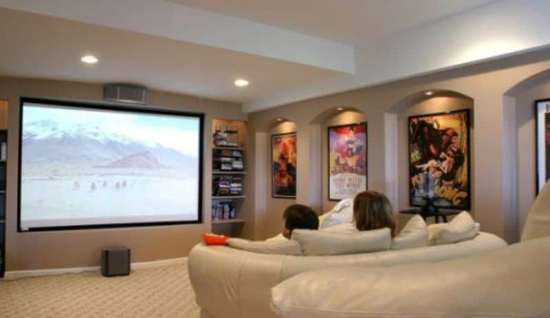 home cinema posters architecture decorating ideas