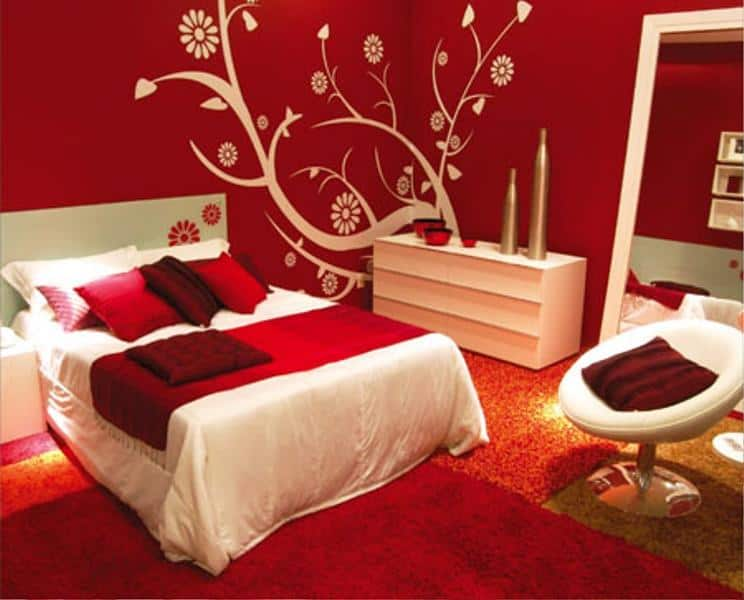 Beautiful Paints Chinese Bedroom. Beautiful Paints Chinese Bedroom   Architecture Decorating Ideas