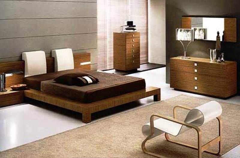 Bedroom Decor281Ideas