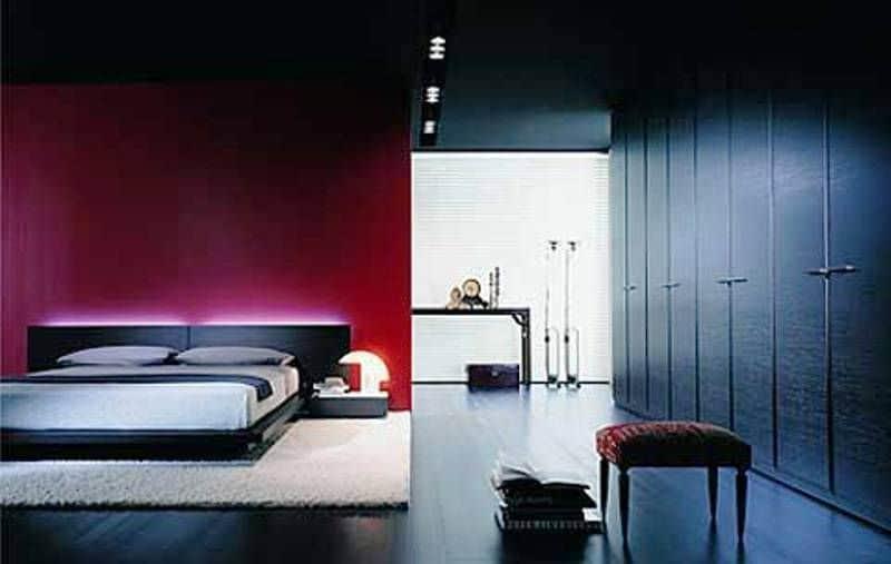 Bedroom Design285Ideas