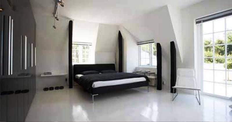 Bedroom Design287Ideas