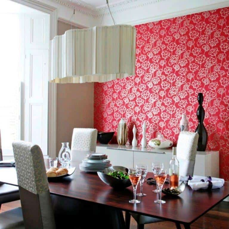 Bright Dining Room_993Designs