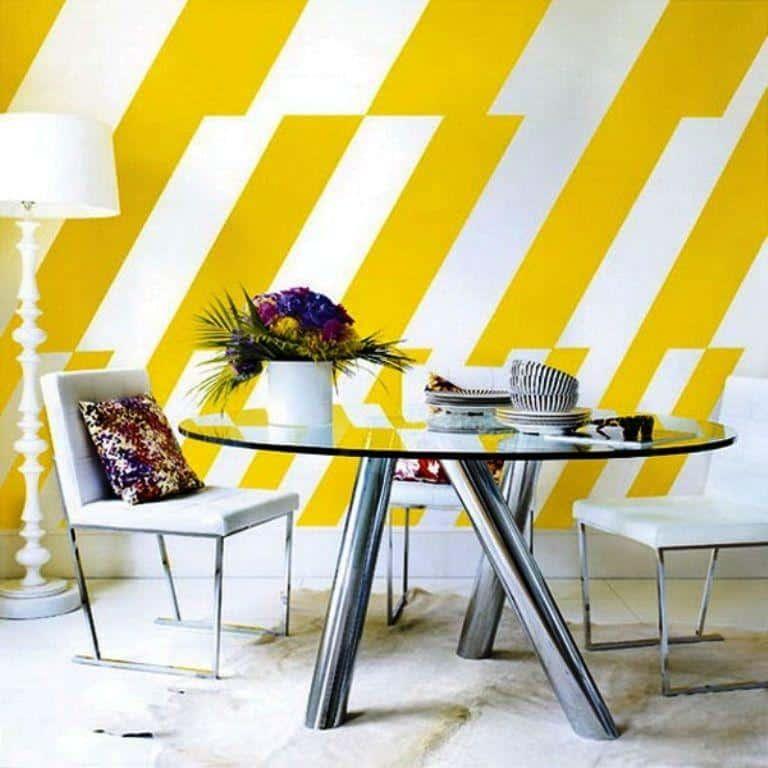 Bright Dining Room_994Designs