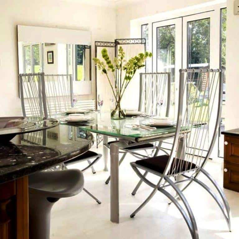 Cool Dining Room Remodeling954Design