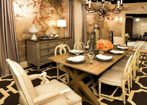 Dining Room 343Design