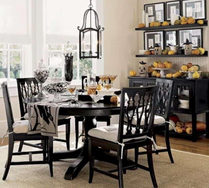 Dining Room 355Design