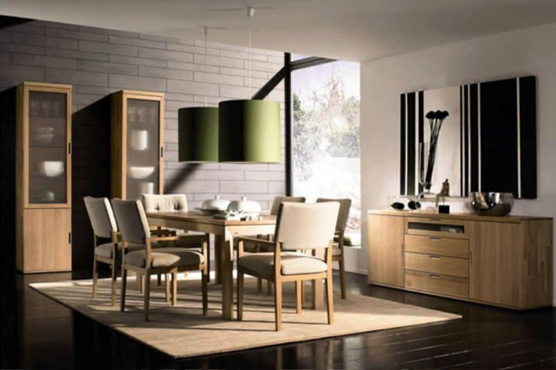 Dining Room 360Design