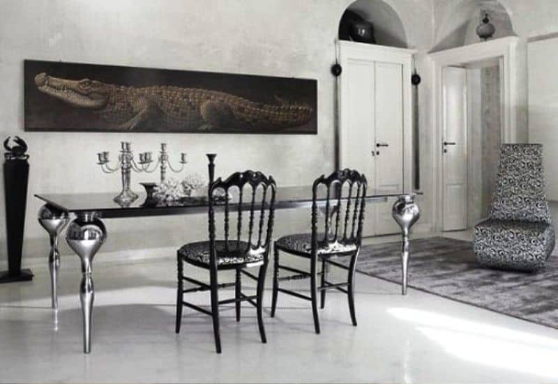 Dining Room 374Design