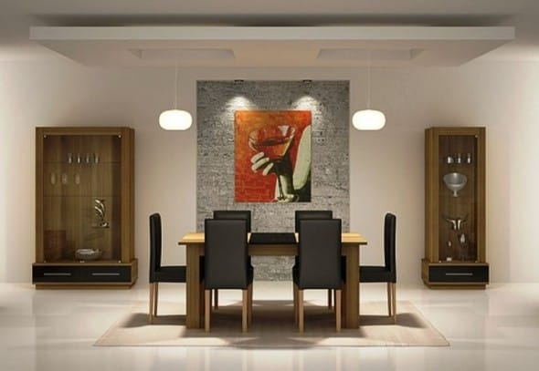 Dining Room 408_Decor
