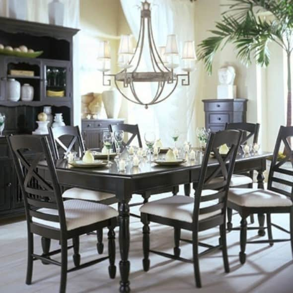 Dining Room 411_Decor