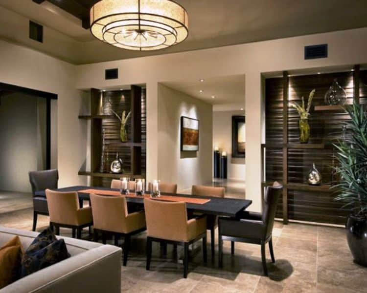 Superb Dining Room Design Ideas
