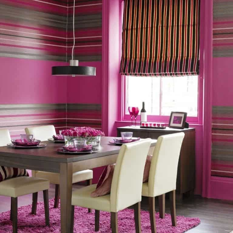 Dining Room Design384Ideas