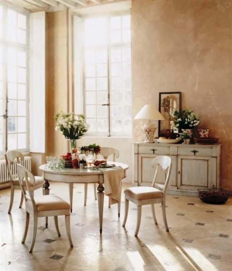 Dining Room Design395Ideas