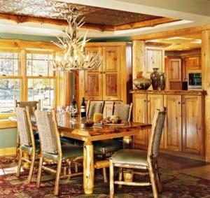 Dining Room Design397Ideas