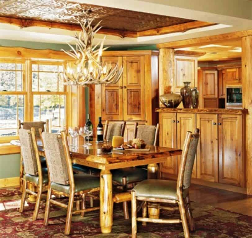Dining Room Design397Ideas