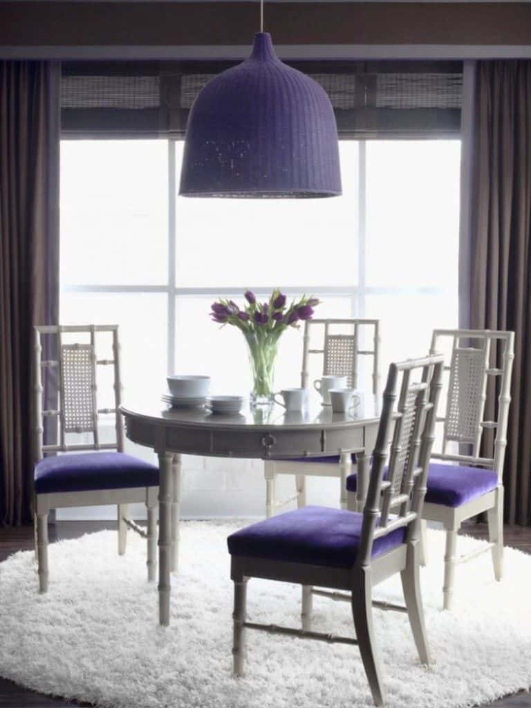 Ideas small dining room_1000Designs