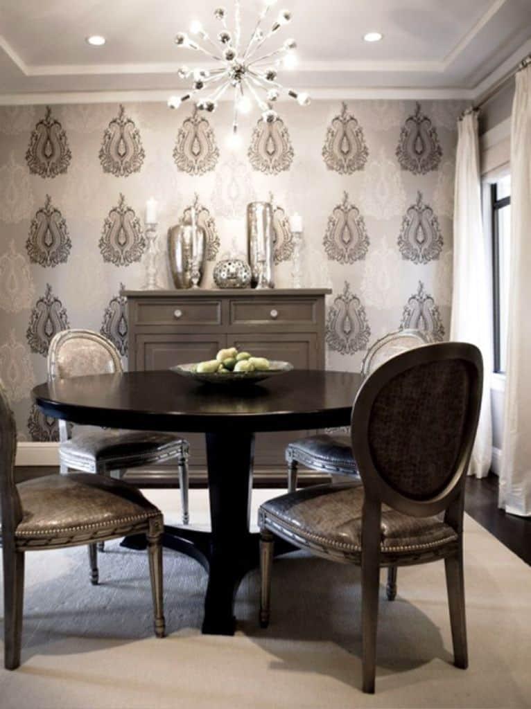 Ideas small dining room_1001Designs