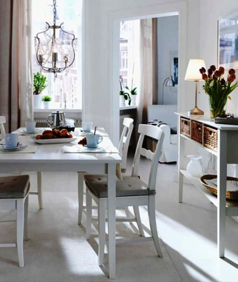 Ideas small dining room 1003designs architecture for Small dining ideas
