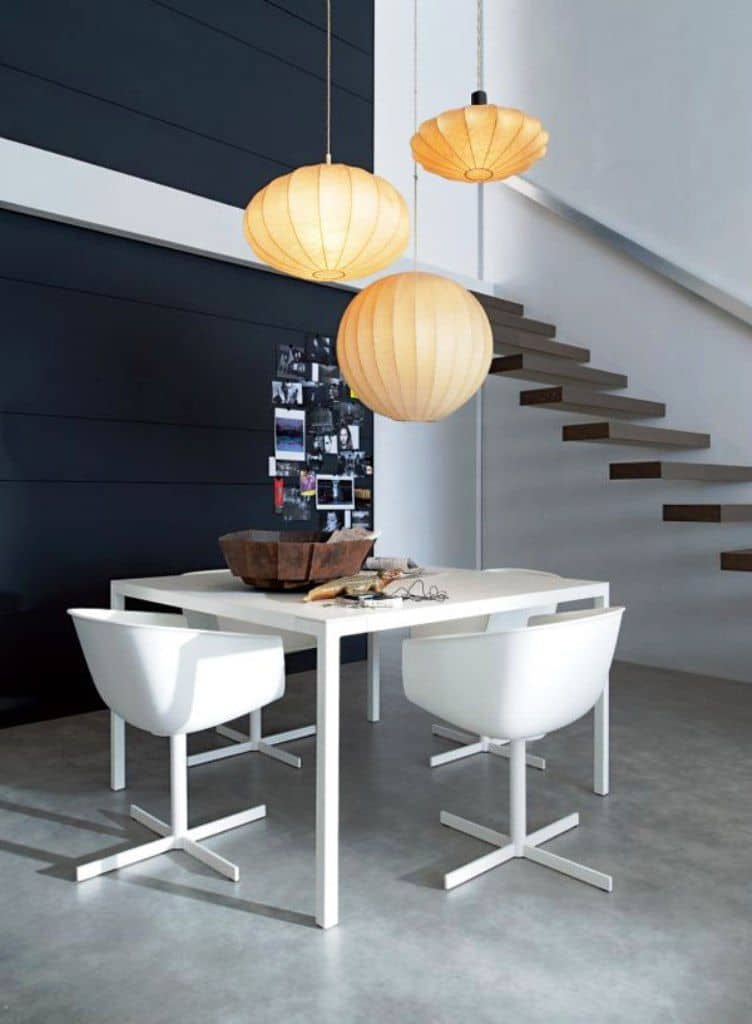 Ideas small dining room_999Designs