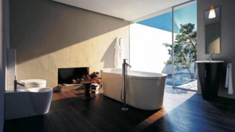 Luxury Bathroom Design 199Ideas by Axor