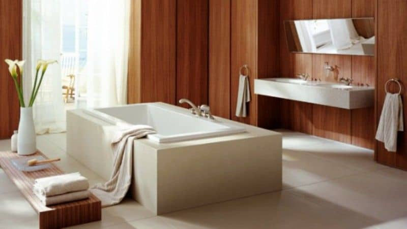 Luxury Bathroom Design 200Ideas by Axor