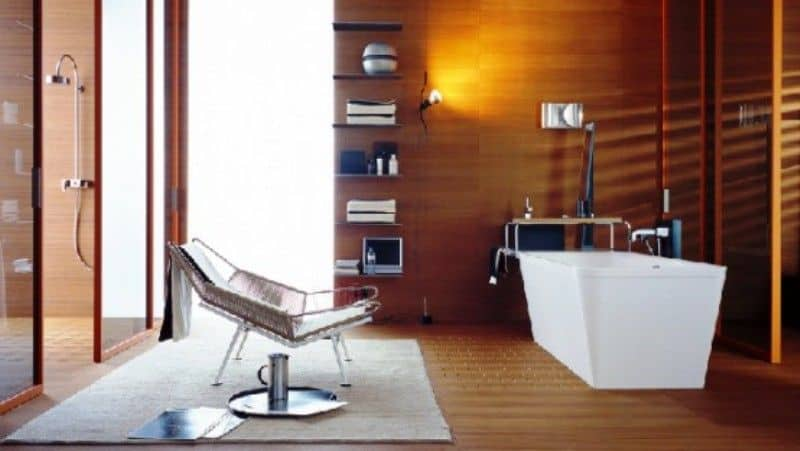 Luxury Bathroom Design 203Ideas by Axor