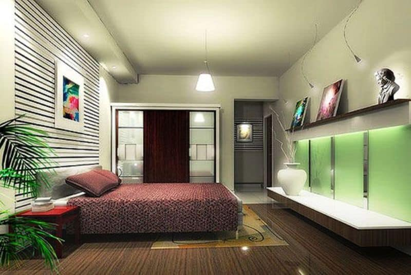 Modern Bedroom Designs312Ideas