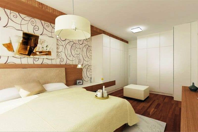 Modern Bedroom Designs323Ideas