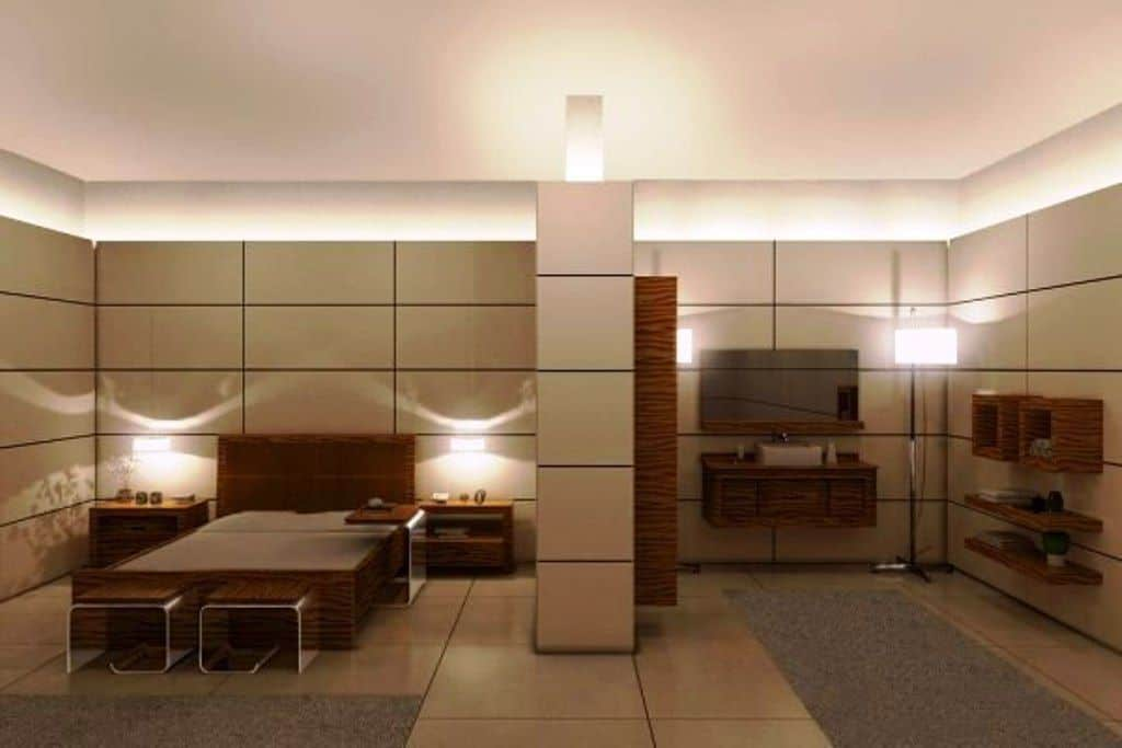 Modern and stylish bedroom designs297ideas architecture Modern bedroom designs 2012