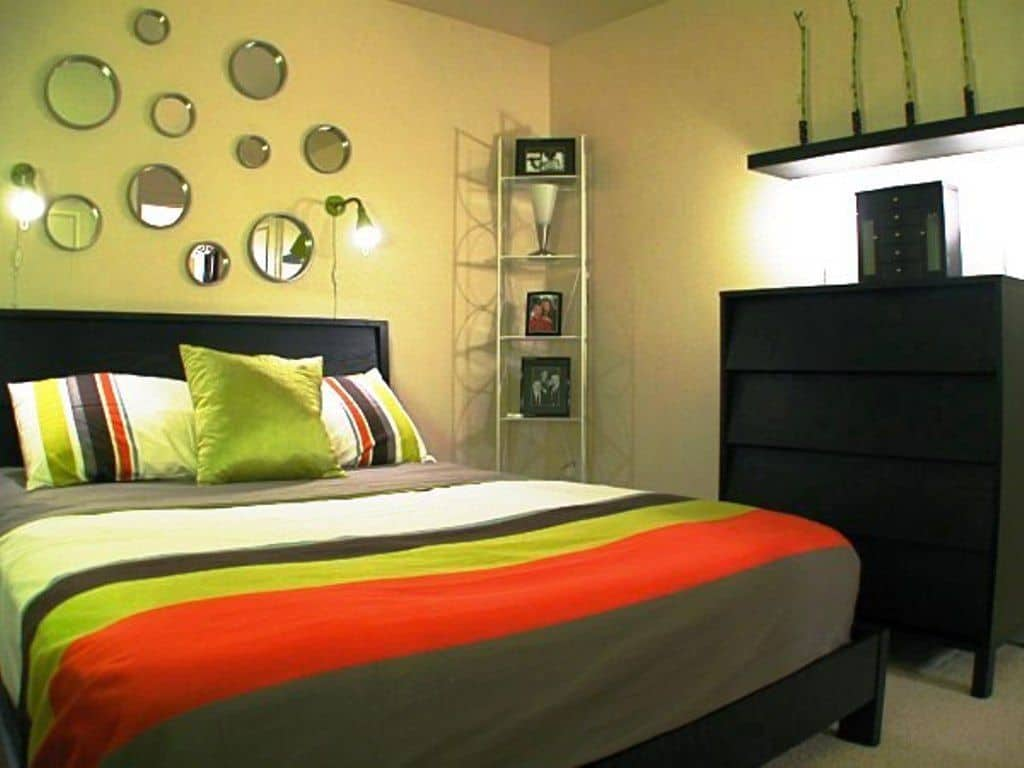 Captivating Modern And Stylish Bedroom Designs311Ideas