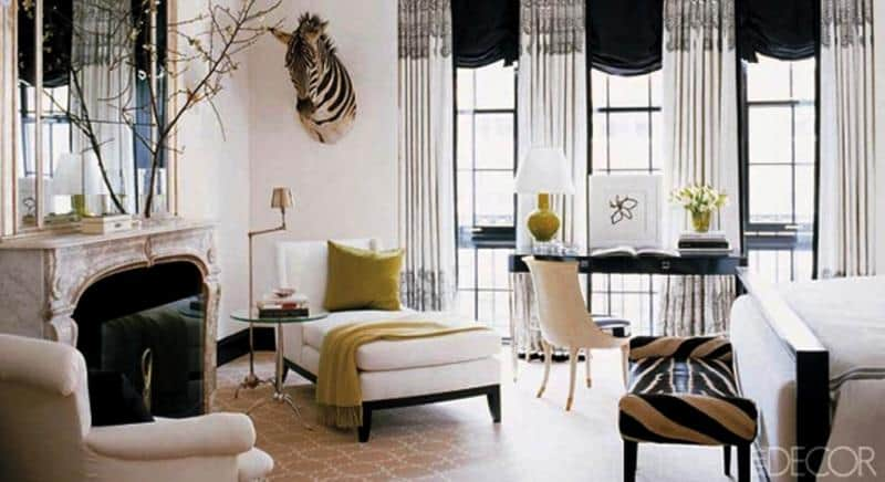 Modern Neoclassical Interior Design Best Accessories