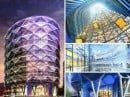One Westminster Place-Sustainable Office Buildings