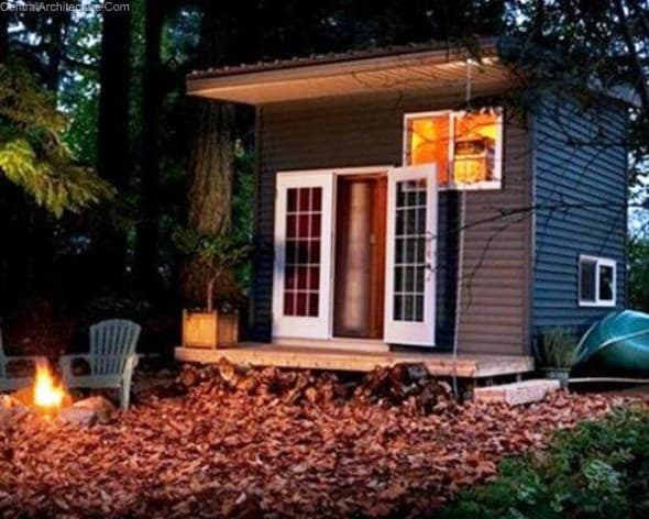 Remarkable Small Houses Smallest Homes In The World Architecture Largest Home Design Picture Inspirations Pitcheantrous