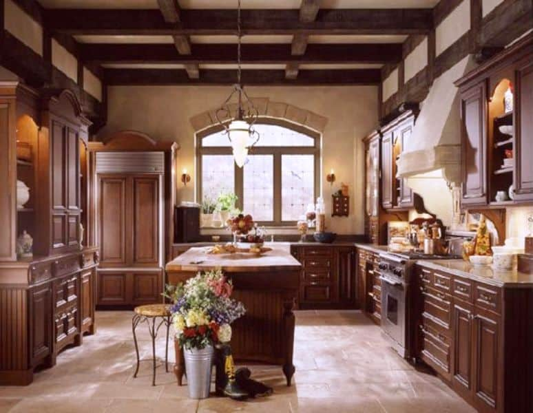 Tuscan Decorating Style129Ideas