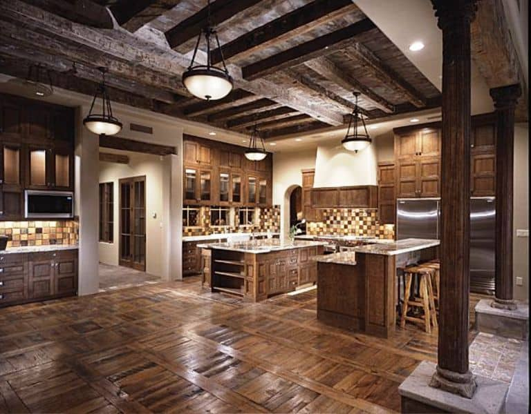... Tuscan Decorating Ideas For Your Kitchen Designforlife S Beautiful  Tuscan Decorating Ideas Interior Design Ideas ...