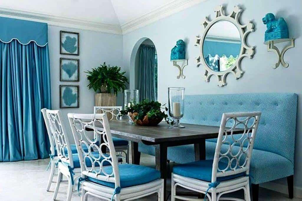 Unique Dining Room_964Ideas