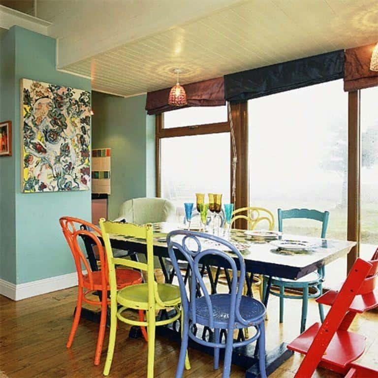 Unique Dining Room_969Ideas