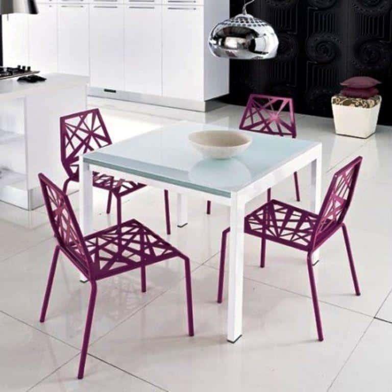 Unique Dining Room_970Ideas
