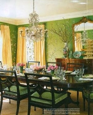 marymcdonald-Dining Room Wall 425_Decor Part I