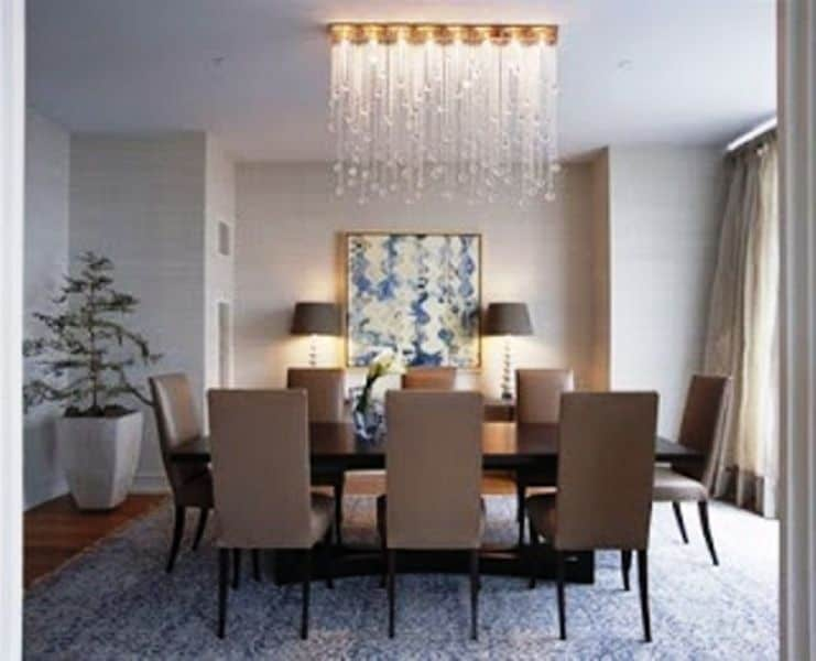 shanereilly7-Dining Room Wall 436_Decor Part II : Photos ...