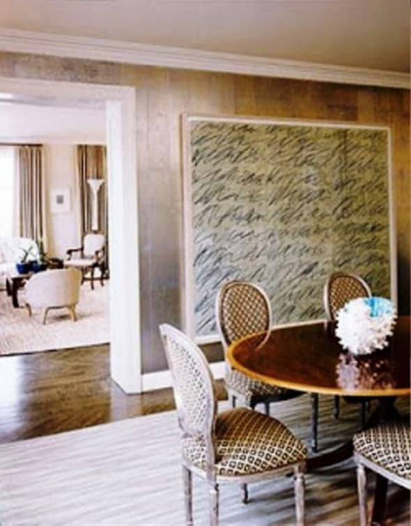 twombly-Dining Room Wall 439_Decor Part II