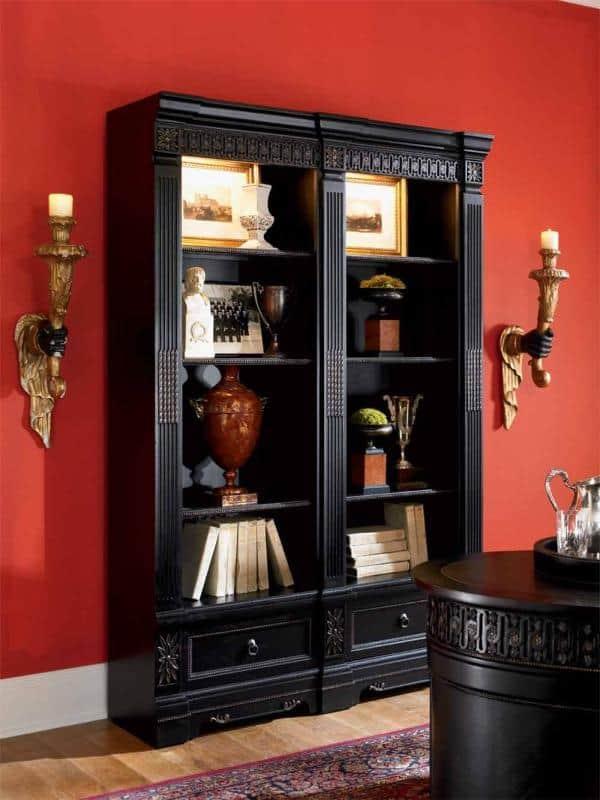 Britannia Rose Home Office Design Decoration Idea