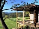 Luxury Italian Villa-home tennis court