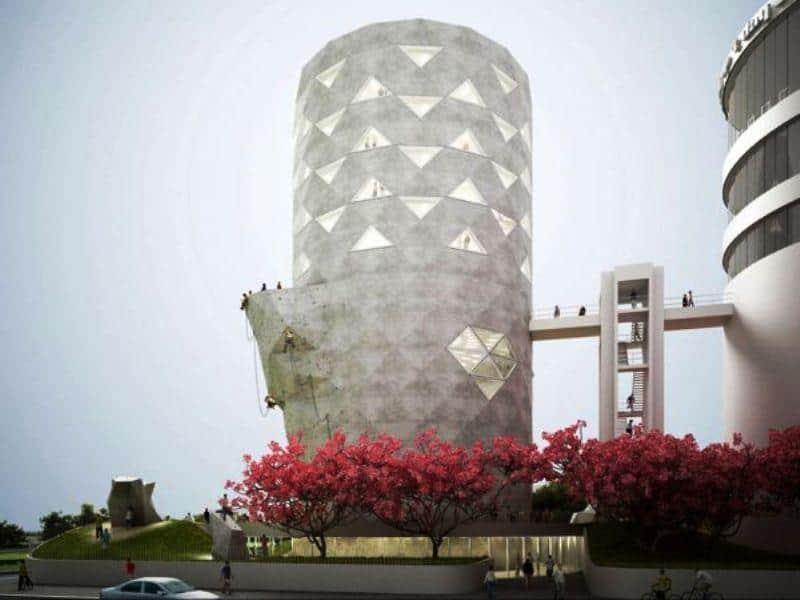 Siloo O Architecture Decorating Ideas