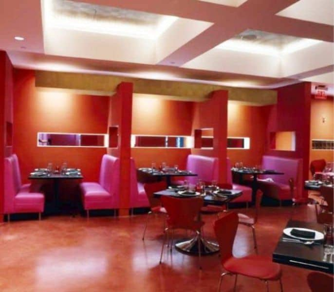 Architecture decor interior decorating for Interior decoration pictures of restaurant