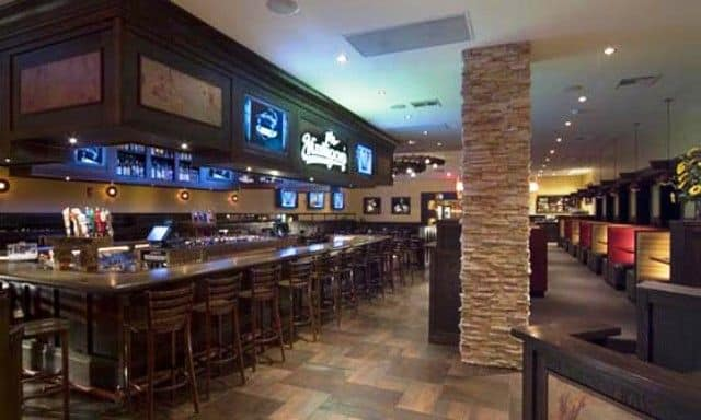 Restaurant Interior Design Ideas Architecture Decorating
