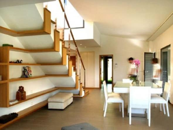 Transform Under The Stairs To Be A Design Dilemma