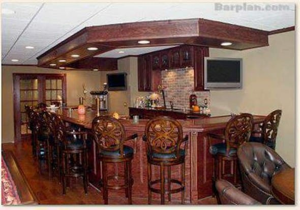 Tips for Your Items Every Home Bar Needs