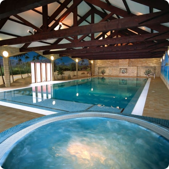 Indoor swimming pool for Private indoor swimming pools