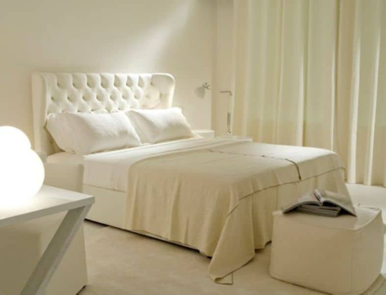 White Color May Be the Perfect Color For Your Bedroom ...
